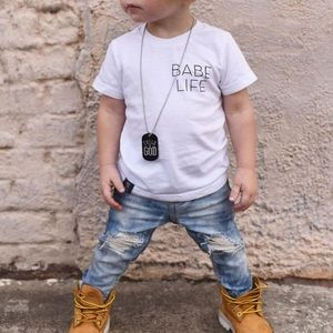 Other - Babe Life Shirt